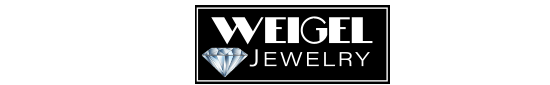 Weigel Jewelry Mobile Logo